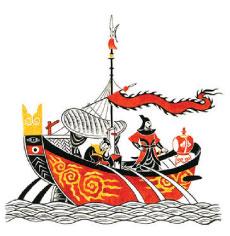 Người họa lịch sử - họa sĩ Tạ Huy Long