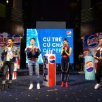 """Pepsi kỷ niệm sinh nhật 120 năm với thông điệp: """"Cứ trẻ. Cứ chất. Cứ Pepsi"""""""