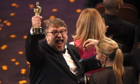"""Tường thuật Lễ trao giải thưởng điện ảnh Oscar lần thứ 90: """"The Shape of Water"""" chiến thắng vang dội"""