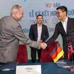 Vitux và Vitafam hợp tác, ra mắt sản phẩm Omega cho thị trường Việt Nam