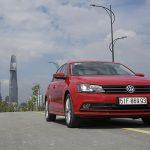 Volkswagen đạt lượng bán hàng hơn 500 xe tại Việt Nam