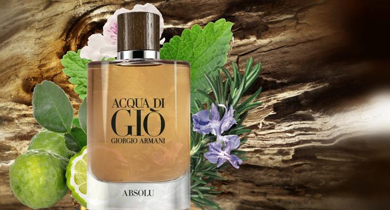 Top 4 mùi hương tươi mát cho ngày hè nóng bỏng