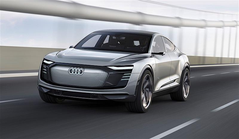 Top các mẫu xe ô tô điện và hiệu xuất cao trong nửa đầu 2018