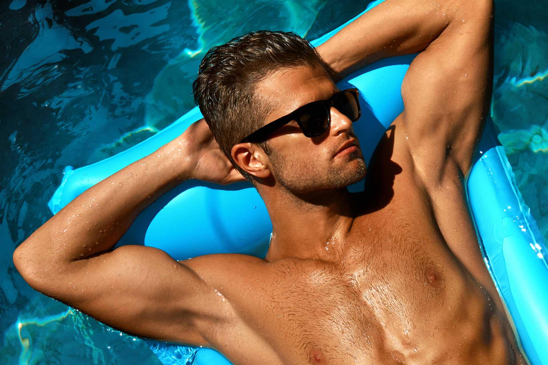 """13 lời khuyên để có body thật """"chuẩn"""" cho dịp đi biển"""
