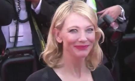 """""""Quyền lực phái đẹp"""" tại Liên hoan phim Cannes 2018"""