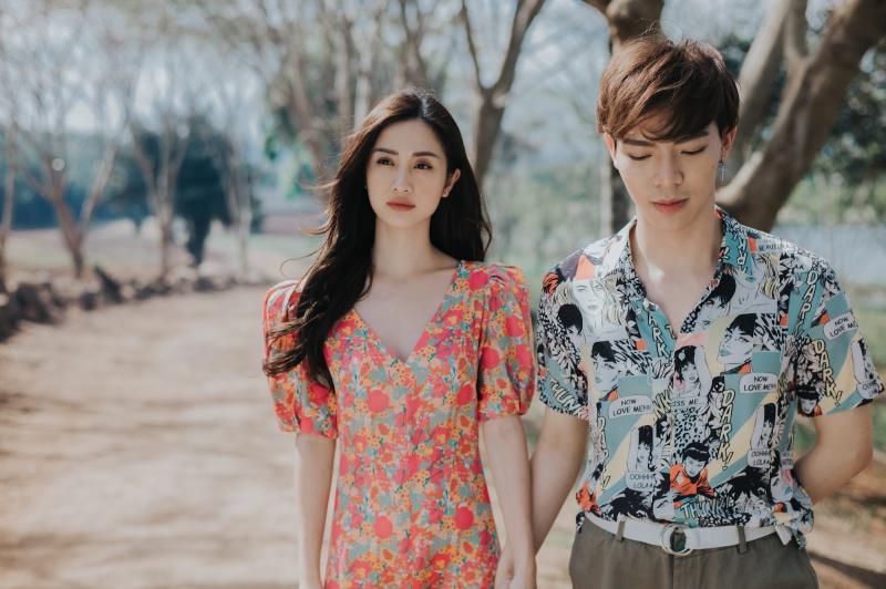 Erik tái hợp Jun Vũ trong MV mới - Tạp chí Đẹp