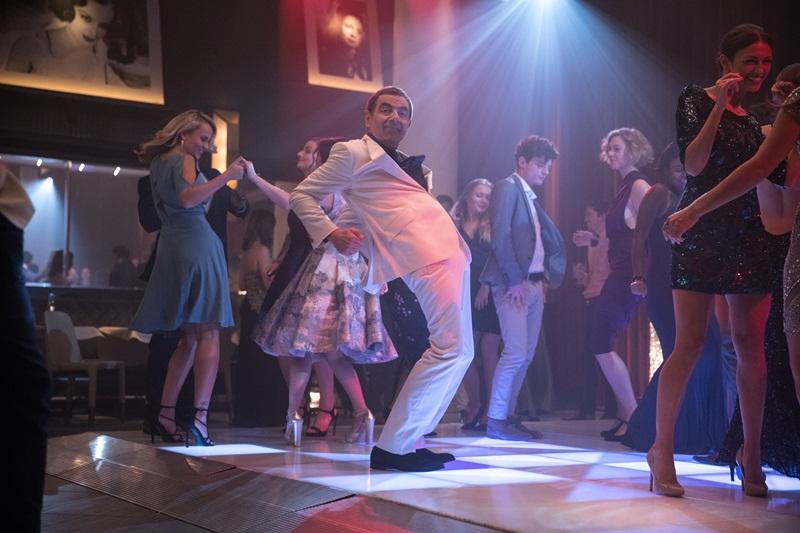 Mr. Bean tái xuất màn ảnh rộng sau 7 năm