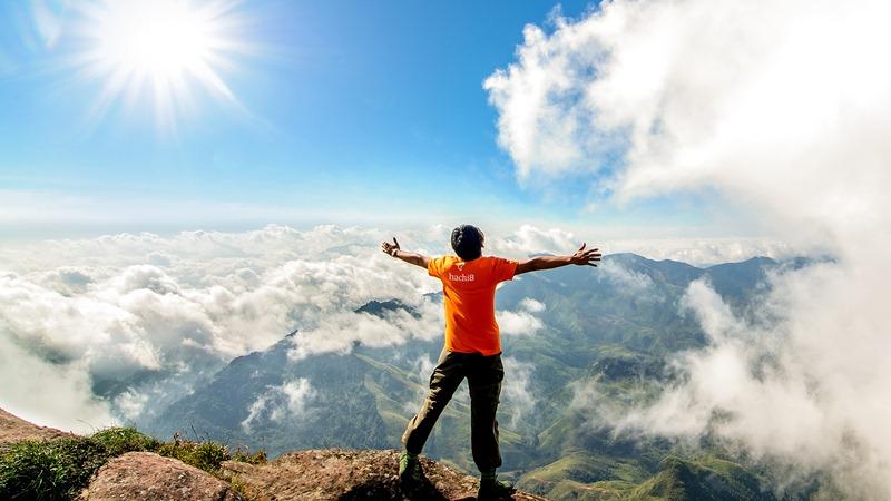 Ngô Huy Hòa: Sẽ chinh phục Everest trước tuổi 50!