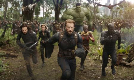Avengers: Infinity War – Đỉnh cao của dòng phim giải trí