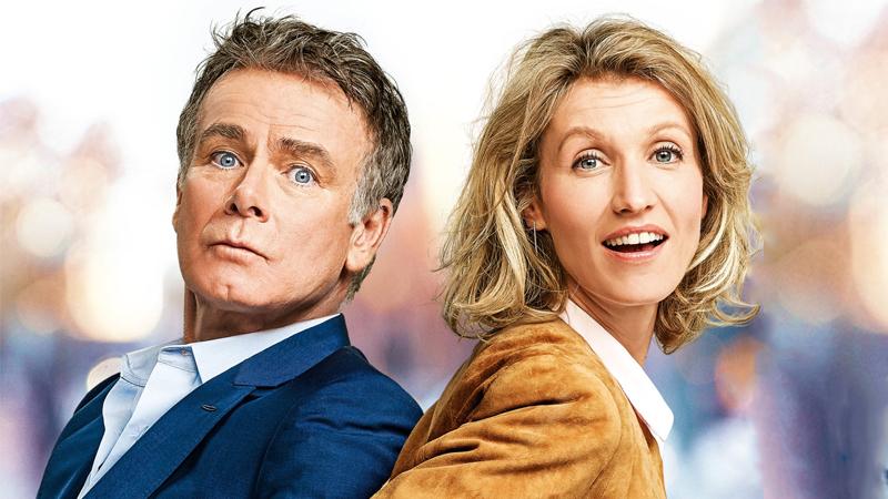 """Có gì trong bộ phim tình cảm nước Pháp """"đánh bại"""" cả bom tấn của Hollywood Pacific Rim?"""