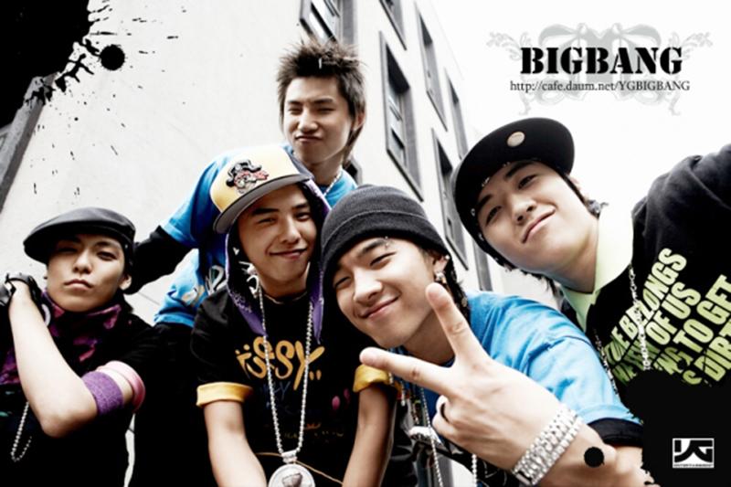 Vượt qua hàng loạt cái tên để giành được tấm vé debut cùng Big Bang vào năm 2006, Seungri khi ấy vẫn bị cho là bất tài và kém xa các thành viên trong nhóm.