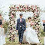 Triển lãm cưới Just Us Just Love 2018 tại JW Marriott Hanoi