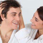 Hãy yêu tóc chồng như yêu chính tóc của bạn