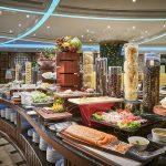Say đắm với các món ăn ở Lễ hội ẩm thực Mông Cổ