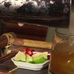 Độc đáo món cocktail nổi tiếng với hương vị… phở Việt