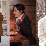 """Tủ đồ """"đẹp rạng ngời mà không chói lóa"""" của """"chị đẹp"""" Yoon Jin Ah"""