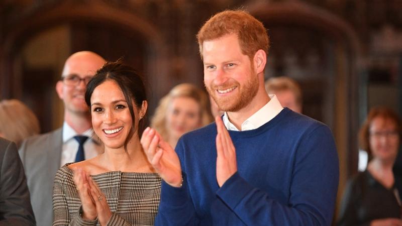 Chi tiết mới trong lễ cưới tháng năm của Hoàng tử Harry