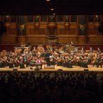 Đoàn Quốc nhạc hàng đầu xứ Đài trình diễn ở Nhạc viện TP.HCM