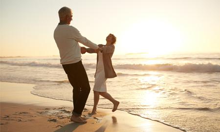 Khiêu vũ – Cách làm lành hiệu quả khi vợ chồng mâu thuẫn