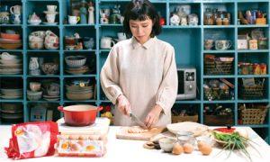 Oyakodon: Hạnh phúc đơn giản là một bữa ngon