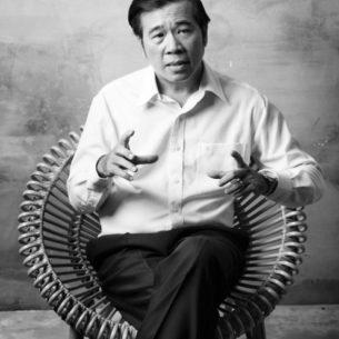 """Phạm Công Luận – """"Khí chất căn bản của người Sài Gòn không thay đổi"""""""