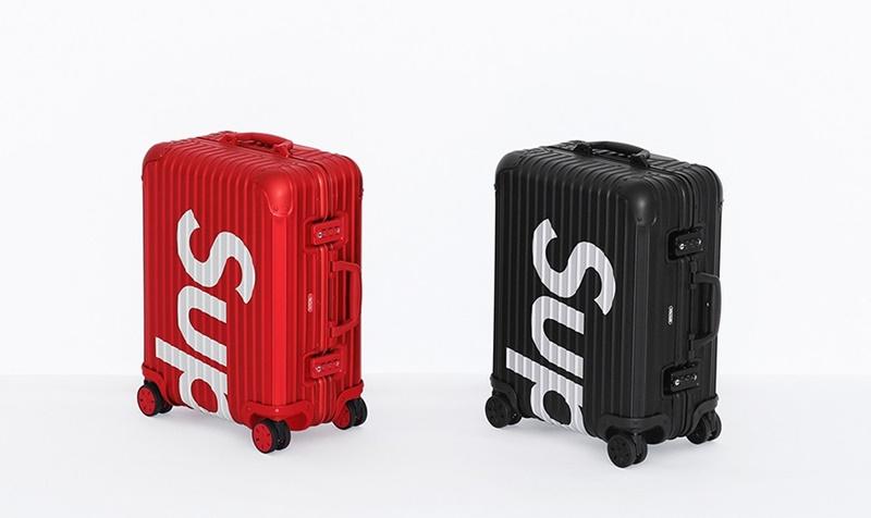 Những chiếc va li Topas Multiwheel 45L có thể xách tay sẽ được bán ra với giá từ 1.600USD.