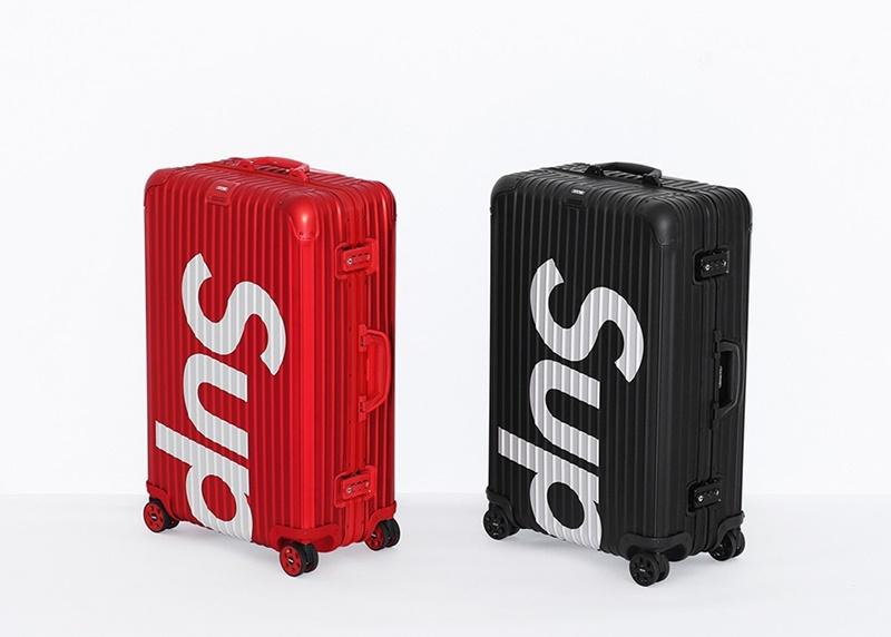 Những chiếc va li Topas Multiwheel 82L - hành lý ký gửi - sẽ được bán ra với giá từ 1.800USD.