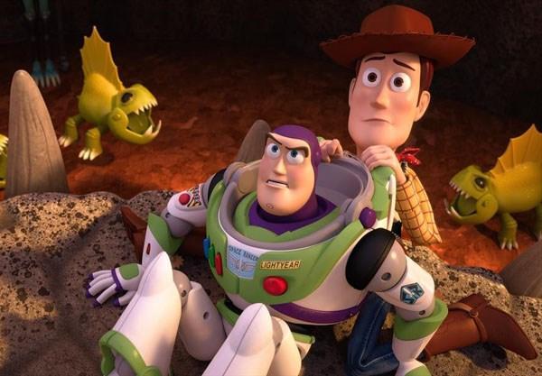 """Disney ấn định ngày khởi chiếu bộ phim hoạt hình """"Toy Story 4"""""""