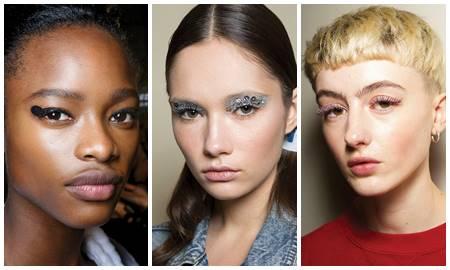 Làm thế nào để trang điểm mắt nhũ đẹp nhất?