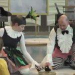 Độc đáo vở Opera dành cho cho khán giả từ 6-18 tháng tuổi