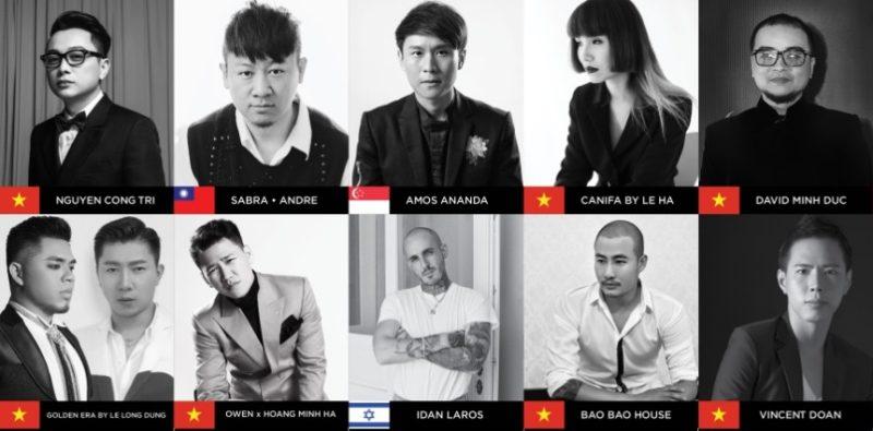 Tuần lễ Thời trang Quốc tế Việt Nam Xuân Hè 2018 trở lại vào cuối tháng 4