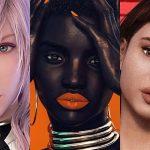 """3 cô """"mẫu ảo"""" với sức ảnh hưởng lan tỏa khiến cộng đồng thời trang thích thú"""