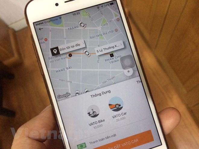 Hậu Grab thâu tóm Uber: Cơ hội hay thách thức cho taxi Việt?