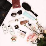 4 món đồ không thể thiếu trong túi xách khi hè về