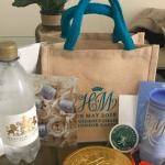 Cơ hội sở hữu túi quà tặng trong đám cưới Hoàng gia Anh