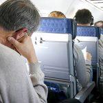 Các bài tập đơn giản giúp giảm mệt mỏi trên chuyến bay dài