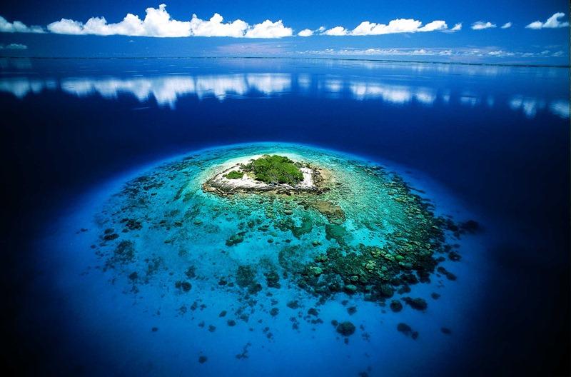 7 hòn đảo để nghỉ mát tuyệt nhất trong mùa hè này
