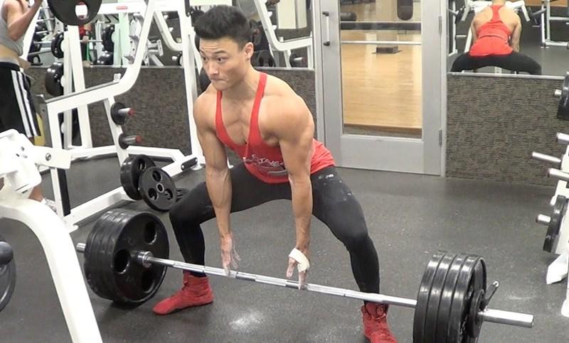 Tập luyện nhưng vì sao cơ bắp lại không phát triển?