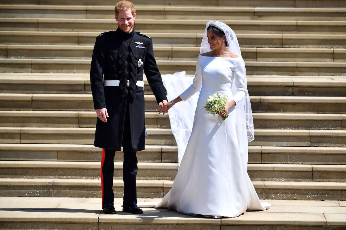 Những điều thú vị xung quanh bộ trang phục của Hoàng tửHarry trong đám cưới hoàng gia Anh