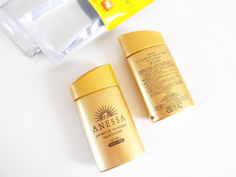 Kem chống nắng ANESSA Shiseido không thấm nước, khả năng ngăn chặn các tia khá ổn với chỉ số SPF 50+, PA+++, phù hợp cho mọi loại da. Giá: 450.000 - 550.000VNĐ.