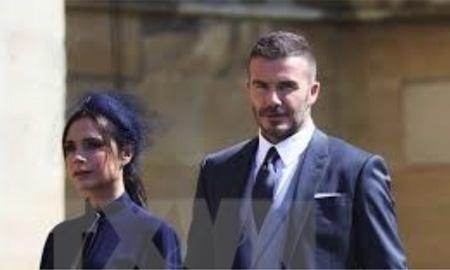 Nhiều nhân vật nổi tiếng đến dự đám cưới Hoàng gia Anh