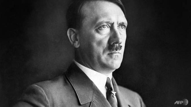 Những phát hiện mới về cái chết của trùm phátxít Đức Hitler