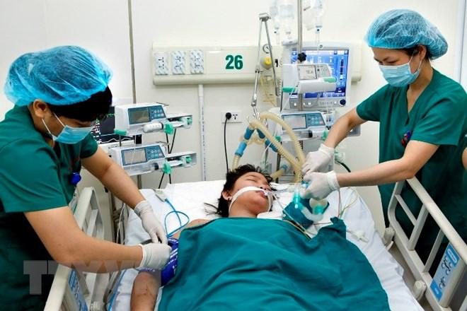 Cảnh báo bệnh viêm não mô cầu gia tăng trong dịp Hè
