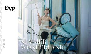 {Đẹp Cover} SUMMER WONDERLAND ft. Võ Hoàng Yến, Jaco Van Der Merwe
