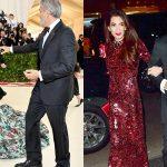 """Hóa ra Amal Clooney đã """"lật bàn"""" vào phút chót tại MET Gala 2018 vừa qua"""