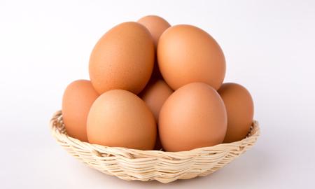 Mỹ phát hiện nhiều ca nhiễm khuẩn đường ruột do ăn trứng gà