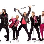 """Backstreet Boys – Những chàng """"lãng tử"""" âm thầm sau thời hoàng kim đã tắt"""