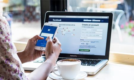 Bảo vệ danh tính trên mạng xã hội