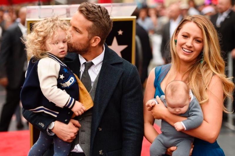 Gia đình là một phần rất quan trọng đối với cặp đôi vàng của Hollywood này.