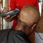 Nguy cơ nhiễm virus viêm gan B và HIV do… cắt tóc